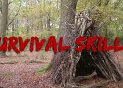 Friday Yr 3 Survival Skills FULLY BOOKED